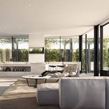 house in barcelona architecture design facebook image may contain table living room and indoor