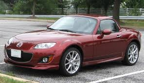 mazda x5 1995 mazda mx 5 miata information and photos zombiedrive