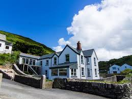 cumbrae house trebarwith strand cornwall four star rated