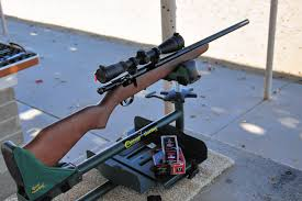 gun review savage 93 17 hmr with accu trigger the truth about guns
