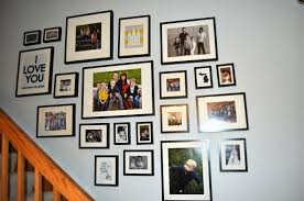 picture hanging ideas 75 photo wall ideas