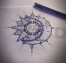 Beauty Tattoo Ideas Best 25 Sun Tattoo Designs Ideas On Pinterest Matching Tattoos