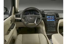 Cadillac Escalade 2014 Interior 2014 Cadillac Escalade Price Photos Reviews U0026 Features