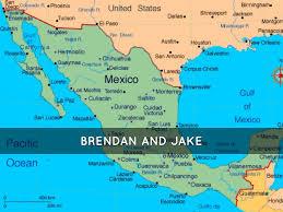Cuernavaca Mexico Map by La Comida De Mexico By Brendan Muldoon
