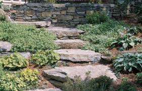 Steep Hill Backyard Ideas Engineering A Retaining Wall This Old House