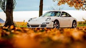 white porsche 911 autumn white porsche 911 wallpaper allwallpaper in 8436 pc en