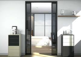 porte coulissante chambre porte coulissante chambre porte coulissante en verre bois ikea sur