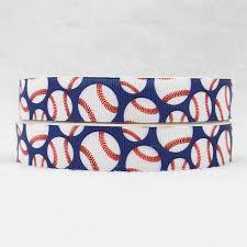 baseball ribbon compare prices on baseball ribbon grosgrain online shopping buy