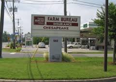 va farm bureau virginia farm bureau insurance company 552 battlefield blvd s