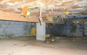 Best Way To Insulate A Basement by Insulating Basement Crawl Spaces Ted U0027s Energy Tips