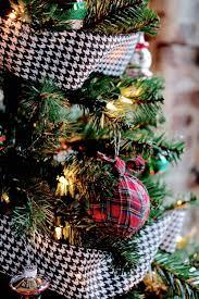diy unbreakable plaid ornaments me and mr jones