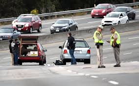 Chp Scale Locations Shooting Wounds 2 Closes Eastbound I 80 For Hours In Richmond