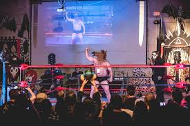 Backyard Wrestling Promotions Keeping Pro Wrestling Weird On The Indies Wrestling Features