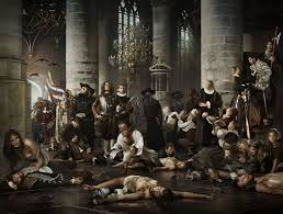 siege partner occasion liberty plague and hunger during the siege of leiden by erwin