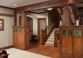 craftsman style flooring how to bring artisan craftsman details into your home