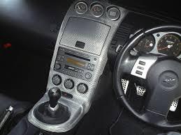 nissan 350z dash kit rsw carbon silver my350z com nissan 350z and 370z forum