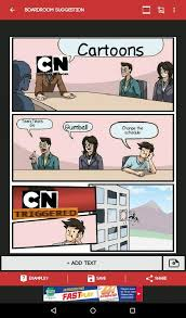 Boardroom Meeting Meme - cartoon network memes cartoon amino