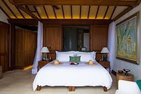 necker island great house room