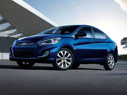 hyundai accent pre owned 2016 hyundai accent se 4d sedan in glenwood springs