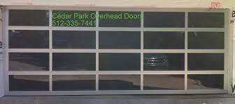 full view glass door glass overhead garage doors ideas design pics u0026 examples