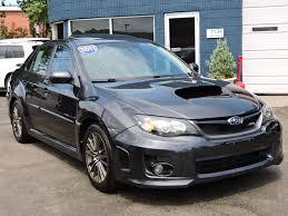 subaru sti 2011 used 2011 subaru impreza sedan wrx wrx premium at saugus auto mall