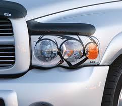 2001 dodge dakota tail light covers gts dodge dakota pro beam headlight covers autotrucktoys com