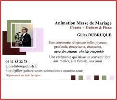 messe de mariage animation messe de mariage