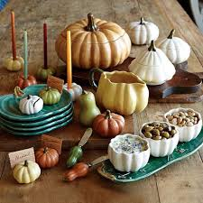 guest picks thanksgiving tabletop inspiration