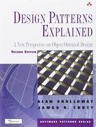 design patterns explained a new perspective on object oriented