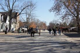 celebrating thanksgiving at colonial williamsburg virginia