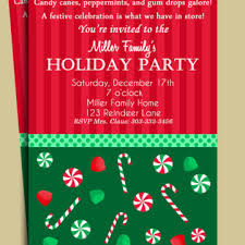 Funny Christmas Party - christmas party invitation online card sample for your inspiration