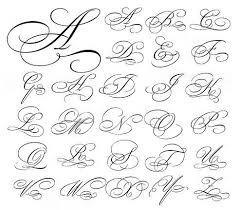 gangster alphabet tattoos page 3 u2026 pinteres u2026