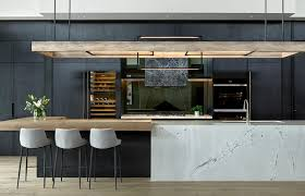 modern kitchen design pictures a moody modern kitchen design by maker may habitus living