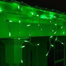 green ledistmas icicle lights 6812 lights m5
