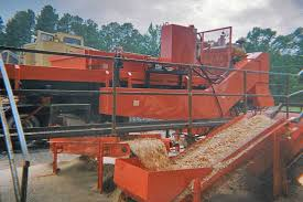shavings processing equipment and knife grinder salsco inc