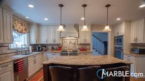 Kitchen Marble Countertops by Kitchen Galleries And Countertop Design Ideas