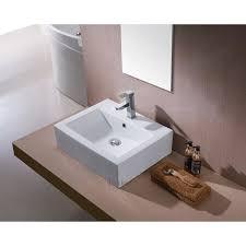 Porcelain Bathroom Accessories by Luxier Cs 003 Bathroom Porcelain Ceramic Vessel Vanity Sink Art