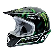 monster motocross helmets apparel freaks one industries kombat monster helmet off road