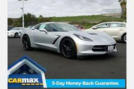 corvette owners of san diego used chevrolet corvette for sale in san diego ca edmunds