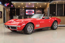 1969 corvette for sale 1969 corvette ebay