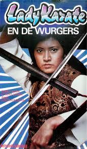quotes ko ching teng vhs ninja u201clady karate en de wurgers 1976 yutaka kohira