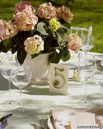 Potted Plants Wedding Centerpieces by Table Number With Potted Centerpiece Platinum Weddings And Events