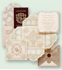 wedding invitations nyc luxury wedding invitations by ceci new york luxurious lake como