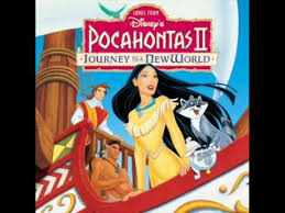 pocahontas ii journey to new world soundtrack where do i go