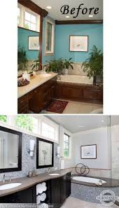 gray blue bathroom ideas best soothing bathroom colors normandy remodeling