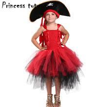 Girls Halloween Pirate Costume Popular Princess Pirate Costume Buy Cheap Princess Pirate Costume