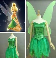 tinkerbell costume tinkerbell costume with wings tinkerbell costume with