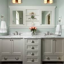 Bathroom Medicine Cabinet With Mirror Some Many Elements In This Pic Built In Cabinets W