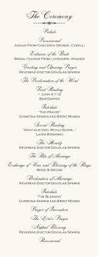 wedding program exles order of catholic wedding mass 28 images catholic mass wedding