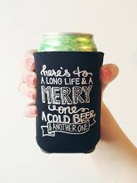 wedding koozie ideas best 25 koozie ideas on birthday design lake